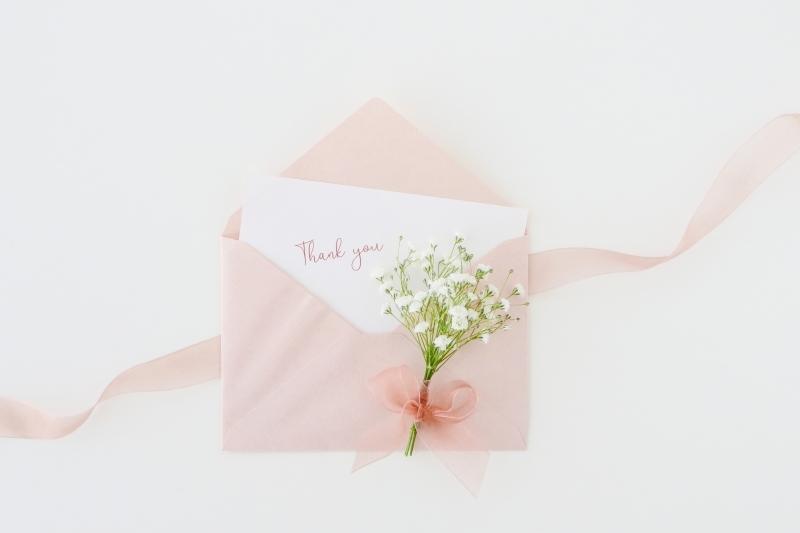 敬老の日メッセージ手紙