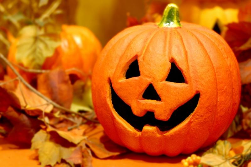 ハロウィンにかぼちゃって何故?