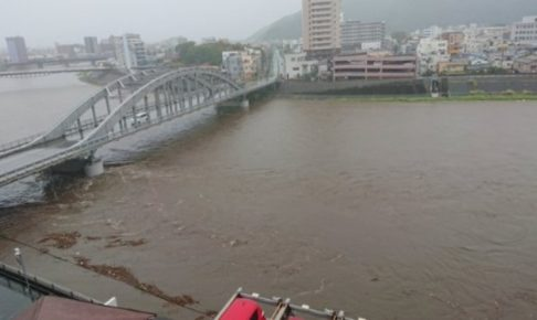狩野川ライブカメラ
