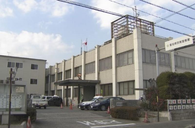愛知県西尾市白骨化ミイラ化遺体