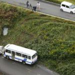 10月19日福岡県うきは市吉井町事故