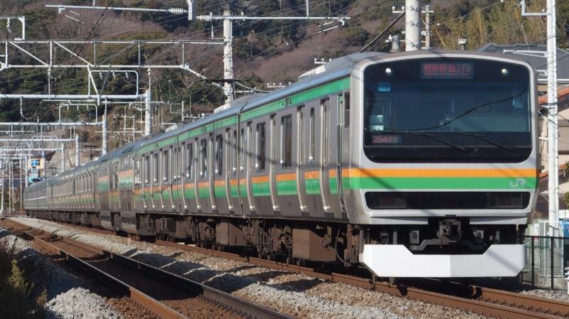 湘南新宿ライン池袋駅出産