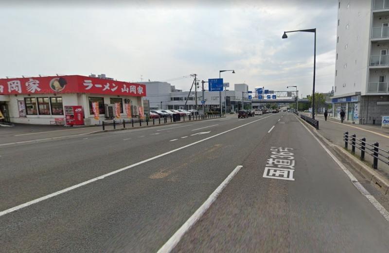 10月27日札幌市豊平区ひき逃げ