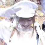 10月25日Mステ椎名林檎吉岡里帆発狂