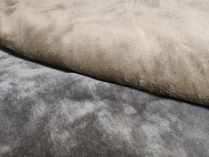 ユニクロヒートテック毛布さわり心地